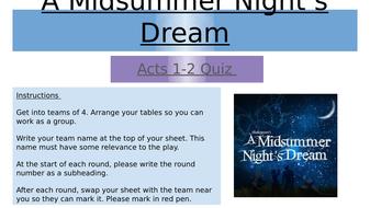 A-Midsummer-Night's-Dream-Acts-1-2-Quiz.pptx
