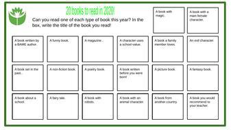 KS1---20-Books-2020.pptx