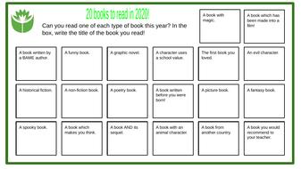 KS2---20-Books-2020.pptx