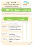 UNIT-403---Work-based-Experience-.pdf