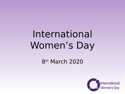 International-Women's-Day---March-8th-2020.pptx