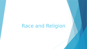 Race-and-Religion.pptx