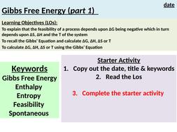 Gibbs-Free-Energy.pptx
