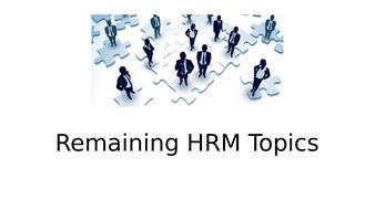 Remaining-HRM-Topics.pptx