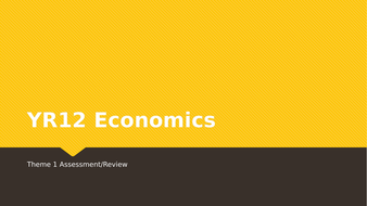 YR12-Economics-Theme-1-Assessment-Review.pptx