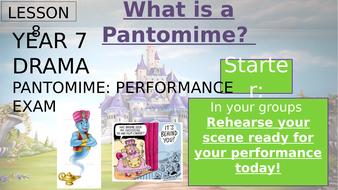 Pantomime-L8-Filmed-Assessment.pptx
