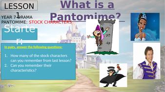 Pantomime-L2.pptx