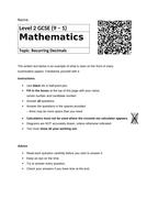 Recurring-decimals.docx