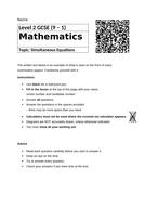 Simultaneous-Equations.docx