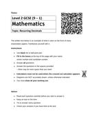 Recurring-decimals.pdf