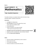 Quadratic-Sequences.docx
