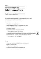 Solving-quadratics.docx
