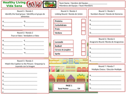 Healthy-Leaving-Answer-Sheet.pptx