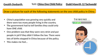 Exploring China One Child Policy