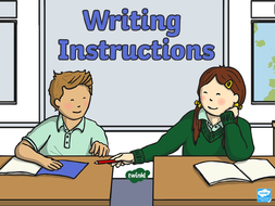Lesson-3-Writing-instructions.ppt