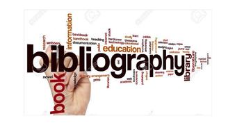 Bibliography.pptx