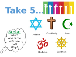Introduction to Sikhism: World Religions