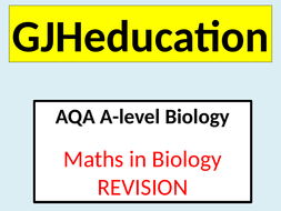 AQA-Maths-in-A-level-Biology-REVISION.pptx