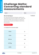 Converting-Standard-Measurements-Y6---Measurement---Maths-Challenge.pdf