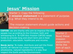 Jesus--Mission.pptx