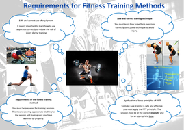 Fitness-Requirements-Poster.docx