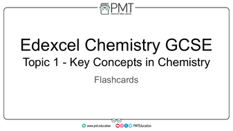 Flashcards---Topic-1-Key-Concepts-in-Chemistry---Edexcel-Chemistry-GCSE.pdf