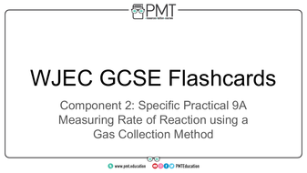 Flashcards---SP-9A-Measuring-Rate-of-Reaction-using-a-Gas-Collection-Method---WJEC-Chemistry-GCSE.pdf