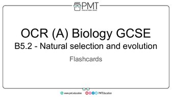 Flashcards---Topic-5.2-Natural-selection-and-evolution-OCR-(A)-Biology-GCSE.pdf