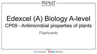 Flashcards---CP-09-Antimicrobial-properties-of-plants---Edexcel-(A)-Biology-A-level.pdf