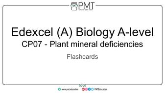 Flashcards---CP-07-Plant-mineral-deficiencies---Edexcel-(A)-Biology-A-level.pdf
