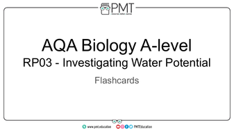 Flashcards---RP-03-Investigating-Water-Potential---AQA-Biology-A-level.pdf