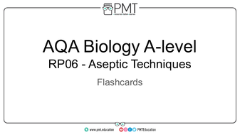 Flashcards---RP-06-Aseptic-Techniques---AQA-Biology-A-level.pdf