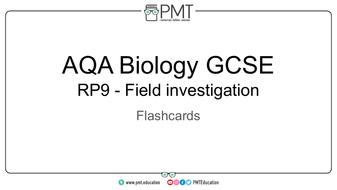 Flashcards---RP-09-Field-Investigation---AQA-Biology-GCSE.pdf
