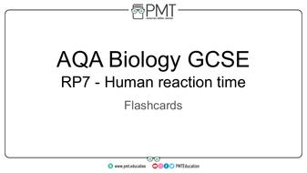 Flashcards---RP-07-Reaction-Time---AQA-Biology-GCSE.pdf
