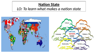 Nation State