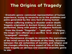 The-Origins-of-Tragedy.ppt
