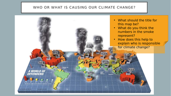 Who-or-what-is-causing-our-climate-change.pptx