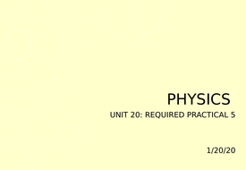 L3-Required-Practical-5.pptx