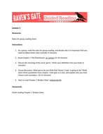 Raven's-Gate-Guided-Reading.docx