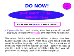 Lesson-3---Factors-affecting-attraction---self-disclosure-2.pptx