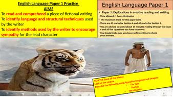 English-Language-Paper-1-AQA-Practice.pptx