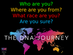 Why are people racist? - DNA Journey