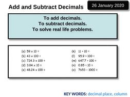Adding-and-Subtracting-Decimals-Full-Lesson.ppt
