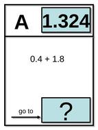Full lesson- Adding and Subtracting Decimals