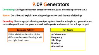 Lesson-9--Generators---plus-oscilloscope-stuff-not-on-spec.pptx