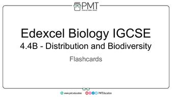 Flashcards---Distribution-and-Biodiversity---Edexcel-Biology-IGCSE.pdf
