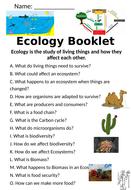 Ecology-Booklet.pptx