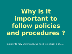 Why-is-it-important-to-follow-policies-and.ppt