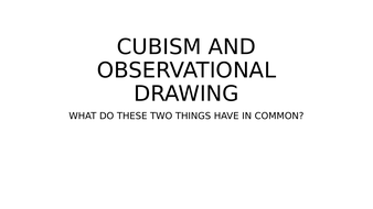 CUBISM-lesson-1.pptx