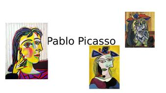 Pablo-Picasso-lesson-2.pptx